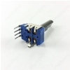 Yamaha VV701400 GAIN rotary potentiometer for 01V96
