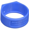 Neutrik XCR 6 coding ring for NC**X* connector (blue)