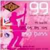 Rotosound RS 99LDG Saiten für Bassgitarre