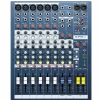 Soundcraft Spirit EPM 6 rack mixer