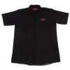 EVH Woven Shirt, Black, XXL
