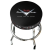 Fender 24″ Custom Shop Pinstripe Barstool
