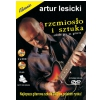AN Lesicki Arthur ″Arts and Crafts″ DVD x2