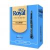 Rico Royal 2.5 Blatt für Klarinette