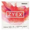 D′Addario Zyex DZ-310S Saiten für Violinen