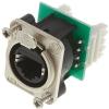 Neutrik NE8FDV-Y110 RJ45 Adapter