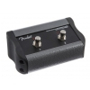 Fender 2-Button Footswitch Acoustic Pro/SFX Black footswitch