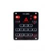 Fractal F3 DMX CONTROL, extension panel for F2 DMX controller