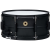 Tama BST1465BK 14x6,5″  Matte Black Metalworks Snare werbel