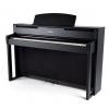 Gewa 120.400 UP400G pianino cyfrowe, kolor czarny mat