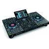 Denon DJ Prime 4 4-Deck Standalone DJ System with 10