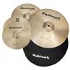 Masterwork Custom Cymbal Set HH14,C16,R20