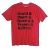Drum Workshop P81316 T-Shirt