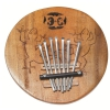 Toca (TO804545) Sound effects Coconut Kalimba