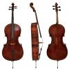 GEWA Strings Wiolonczela Germania 11 4/4 Model Roma antyk
