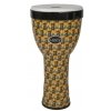 GEWA Djembé Liberty Series Nestable 10″ Abstract Kente