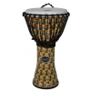 GEWA Djembé Liberty Series Rope Tuned 12″ Abstract Kente