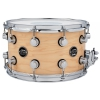 Drum Workshop Snaredrum Ebony Stain