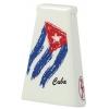 Latin Percussion Cuban Flag