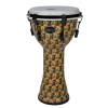 GEWA Djembé Liberty Series Mechanically Tuned 14″ Abstract Kente