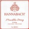 Hannabach (659921) struny do mandoliny - Set z E .010