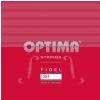 Optima (645056) struna skrzypcowe Stal - D6w - 1006