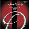 Dean Markley 2508 CLT NSteel electric guitar strings 9-46, 3-pack