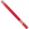 Vic Firth Nova 7A Red drumsticks