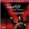 Savarez SAT50R flamenco Tomatito