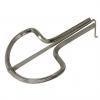 Schwartz Jaw Harp, 6, silver