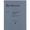 PWM Ludwig van Beethoven - Sonaty na fortepian i skrzypce cz.2