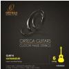 Ortega GLNY-6 Guitarlele strings