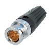 Neutrik NBNC75BTU Rear Twist BNC cable connector