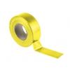 Gaffa 30005440 Tape Pro 50mm x 50m yellow - taśma klejąca żółta matowa