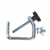 American DJ Baby Clamp Silver