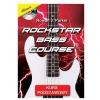 AN Rowan J. Parker ″Rockstar bass course″ kurs podstawiowy książka + CD