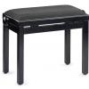 Stagg VBK siedzisko czarny welur (sztruks) do ławy PB39
