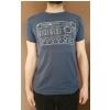 Arturia T-shirts AudioFuse granatowa L