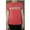 Arturia T-shirts Pigments czerwona S
