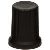 DJ TECHTOOLS Chroma Caps Encoder Thin pokrętło (czarne)