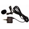 AmpRidge MightyMic L Mikrofon krawatowy, przypinany do Podcasting′u