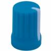 DJ TECHTOOLS Chroma Caps Super Knob 180  (niebieski)