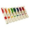 Boomwhackers Student Hand Chimes Diatonic Set 8 bells
