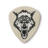Dunlop HETFIELD′S WHITE FANG kostka gitarowa1.14mm