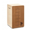 Schlagwerk Percussion CP-540  Agile Base Natural Cajon instrument perkusyjny