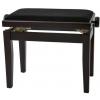 Gewa 130040 Piano Bench Deluxe, rosewood matt