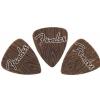 Fender 351 Felt Ukulele Picks, 3 pcs.