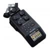 ZooM H6 Black Audio-Recorder