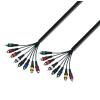 Adam Hall Cables K3 L8 CC 0300
