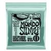 Ernie Ball 2211 Mondo Slinky struny do gitary elektrycznej 10.5-52